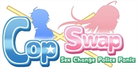 Logo for Visual Novel PC Game