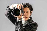 photograph K STYLE 後藤一貴