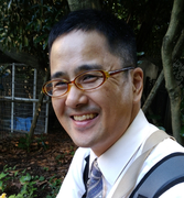 Takeyoshi Sugihara