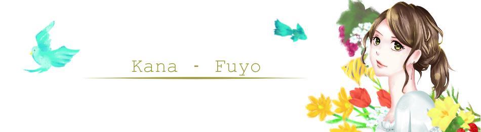 Kana Fuyo