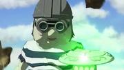 自主制作したアニメの1カット_02
