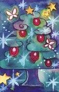 クリスマスツリーⅡ