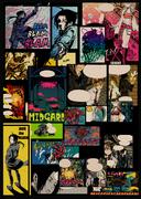 漫画(カラー)