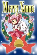 クリスマスカード(まどか