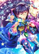 ファンタジー魔術師