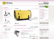 DB.Shop デイジーベルオンラインショップ