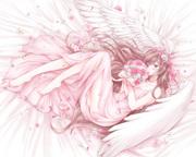 天使の花束