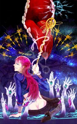 魔術師 ゲームキャラクターのイラスト20代男のイラスト Skillots