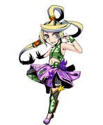オリジナルキャラクターSD