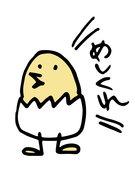 ヒヨコ『めしくれ』