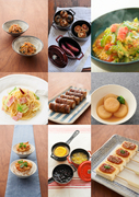 料理アラカルト