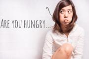 hungly!