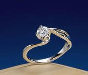 ダイヤモンドリング・宝石