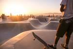 撮影場所:Los Angeles,Venice beach 撮影時期:3月
