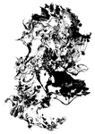 「Lost Colors/コバヤシユウヤfeat.黒田椋子(IOSYS)」ジャケット制作 グルーヴコースターAC収録