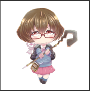 株式会社ヴォルフガング 箱庭のピグマリオン キャラクター
