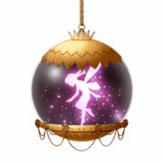 妖精のランプ
