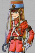 Mikasa Nagatoの作品