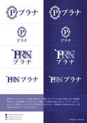 シニア向け製品製造会社ロゴ提案例