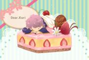 SDケーキ