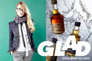 株式会社GLADの作品