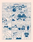 TOKYO RAINBOW PRIDE 公式フリーマガジン『BEYOND』(2016)特集『LGBTと憲法』