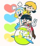 tsunoji