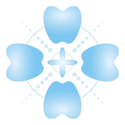 歯科医院のロゴマーク01