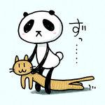 茶トラ猫って長いですよね。