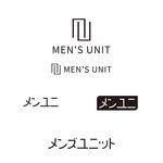 雑誌のタイトルロゴデザイン