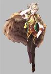 乙女ゲームのキャラクターサンプルです。 等身、塗りなどは柔軟に対応できますので ご依頼時にお申し付けください。