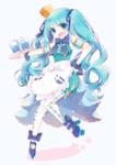 Smore Shirayuki