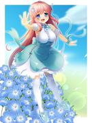 Sakura, yayoiの作品