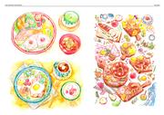 Yuki Shiratoriの作品