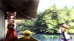 東方Projectよりファンアートとして描きました。