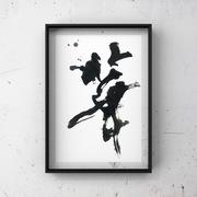 japanese calligrapherの作品