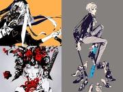 Chihiro Mitsukiの作品