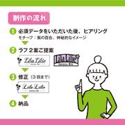 kaji designの作品