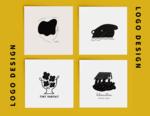 弊社のブランドデザイナーとイラストレーターがイラストで伝わる優しいデザインをご提案させていただきます。  イラストと手書き文字/既存フォントでロゴを作成。 ※既成フォントは、商用利用可能なフォントを用いてロゴを構成します。
