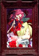 ピストルと薔薇