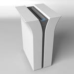 リサイクルを前提としたシュレッダーのコンセプトデザイン