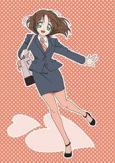 スーツ娘01