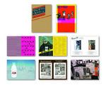 ヴィジュアルバンドcali≠gariのアーティストブック。AtoZ本なのでA〜Z全てのデザインを変え、飽きのこない誌面にしました。