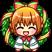 アイコン -クリスマス・リース-