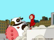 小岩井課長の憂鬱5