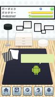 Androidのゲームアプリの素材制作