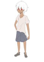 Character design(キャラクターデザイン)