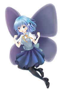 萌えイラスト・萌えキャラクターの納品作品