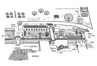 宝塚大劇場 および 東京宝塚劇場 付近の地図