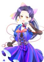 弊社イベント イメージキャラクター